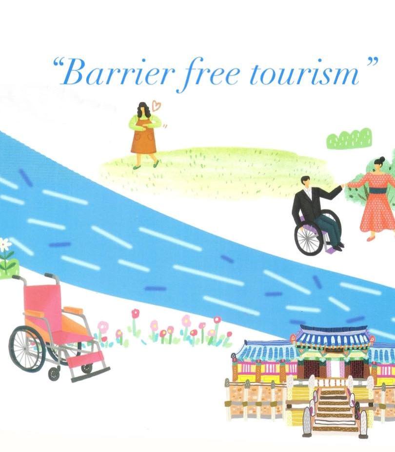 """""""BARRIER FREE TOURISM"""" буюу """"БЭРХШЭЭЛГҮЙ АЯЛАЛ ЖУУЧЛАЛ""""-ын салбарыг монгол улсад хөгжүүлэх ажил эхэллээ."""